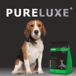 PureLuxe для собак